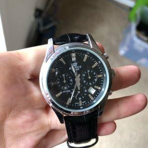 Casio men's watch ⭐️⭐️